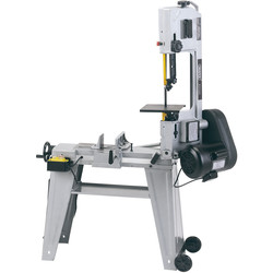 Draper Draper 150mm 350W Horizontal/Vertical Metal Cutting Bandsaw 230V - 36044 - from Toolstation