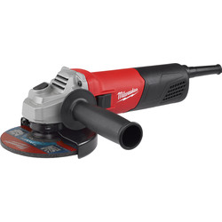 Milwaukee AG800-115E 800W 115mm Angle Grinder 110V