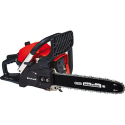 Einhell Einhell 37.5cc 34.5cm Petrol Chainsaw GC-PC 1235i - 36118 - from Toolstation