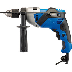 Draper Draper 20500 810W Hammer Drill 230V - 36155 - from Toolstation