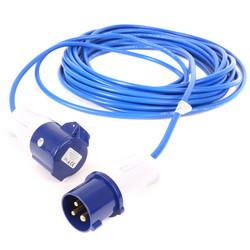 Industrial Connectors IP44