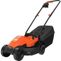 Black and Decker Black & Decker BEMW451 1200W 32cm Electric Lawnmower 230V - 36182 - from Toolstation