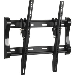 Vivanco Tilt TV Wall Mount Bracket Medium Up To 55""