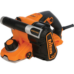 Triton Triton TRPUL 750W 3mm Unlimited Rebate Planer 240V - 36280 - from Toolstation