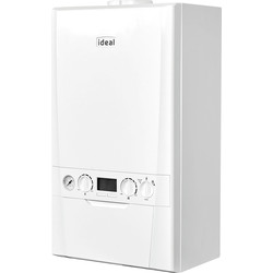 Ideal Boilers Ideal Logic+ Combi Boiler ErP C30 30kW - 36378 - from Toolstation