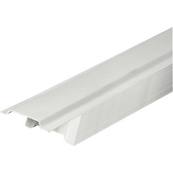PVC Channel 25mm x 2m - 36617 - from Toolstation