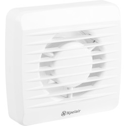 Xpelair VX100 Square Extractor Fan