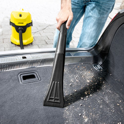 Karcher Car Vacuuming Claw Tool