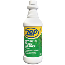 Zep Zep Commercial Artificial Grass Cleaner 1L - 36807 - from Toolstation