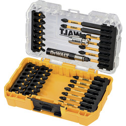 DeWalt DeWalt FLEXTORQ Screw Driving Bit Set  - 36809 - from Toolstation