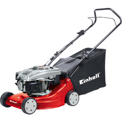 Einhell Einhell 118cc 40cm Petrol Lawnmower GH PM40P - 36842 - from Toolstation