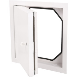 Fire Rated Access Panel 300 x 300mm - 36852 - from Toolstation