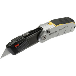 Stanley Fatmax Stanley FatMax Spring Assist Knife  - 36979 - from Toolstation