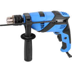 Draper Draper 20498 600W Hammer Drill 230V - 37091 - from Toolstation