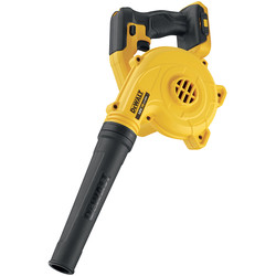 DeWalt DeWalt DCV100-XJ 18V XR Compact Blower Body Only - 37160 - from Toolstation
