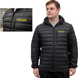 Stanley Stanley Puffa Jacket Medium - 37188 - from Toolstation