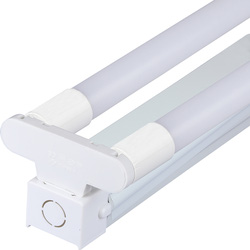 V-TAC V-TAC LED Batten c/w Tubes Twin 22W 1500mm 4000lm - 37211 - from Toolstation