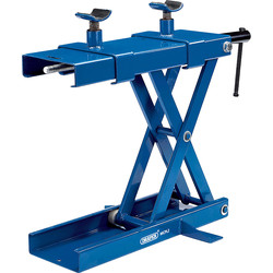Draper Draper Motorcycle Frame Scissor Lift  - 37292 - from Toolstation