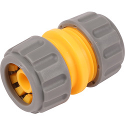 Hozelock Hozelock Hose Repair Connector 12.5mm - 37418 - from Toolstation
