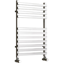 Reina Carina Towel Radiator 1200 x 500mm 2770Btu - 37482 - from Toolstation
