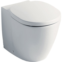 Ideal Standard Ideal Standard Senses Back To Wall Toilet  - 37487 - from Toolstation