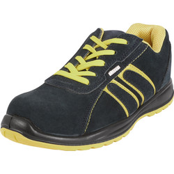 Blackrock Hudson Safety Trainers Size 8 - 37565 - from Toolstation
