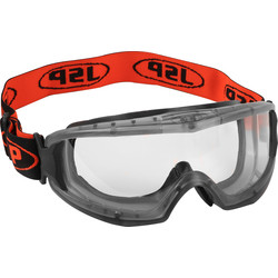 JSP JSP EVO Indirect Vent Goggle N Rated  - 37566 - from Toolstation
