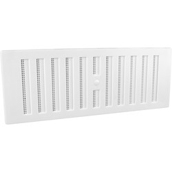 "Adjustable Vent 9"" x 3"""