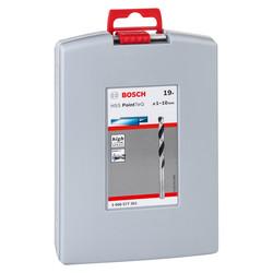 Bosch PointTec HSS Drill Bit Set