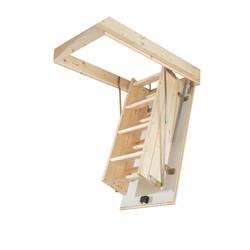 Timber Complete Loft Ladder