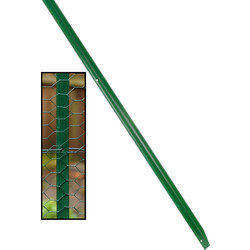 Apollo Fencing Stake 1.5m - 37680 - from Toolstation