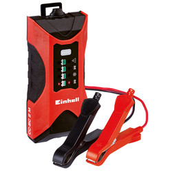 Einhell Microprocessor Controlled Battery Charger