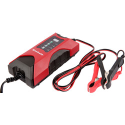 Einhell Microprocessor Controlled Battery Charger CC BC2M