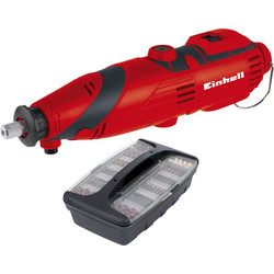 Einhell Einhell 135W Rotary Multi Tool 230V - 37755 - from Toolstation