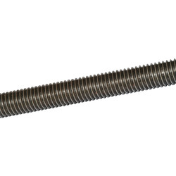Stainless Steel Threaded Bar M12 x 1m