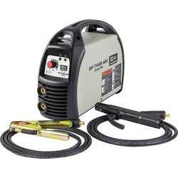 SIP SIP 05705 Weldmate T1400 Arc/TIG Welder 230V - 37921 - from Toolstation