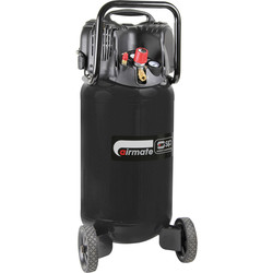 SIP SIP 06243 Oil Free 50L 2HP Compressor 230V - 37988 - from Toolstation