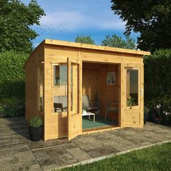 Mercia Premium Helios Summerhouse