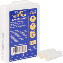 Smoke Pellets 3g - 38123 - from Toolstation