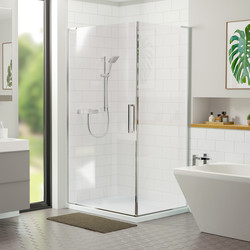 Mira Honesty EV Thermostatic Bar Mixer Shower