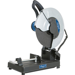 Scheppach Scheppach MT140 2000W 355mm Metal Cut-Off Saw 240V - 38362 - from Toolstation