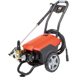sip SIP 230V CW4000 Pro Plus Pressure Washer 13A 2800W 2175 psi - 38497 - from Toolstation