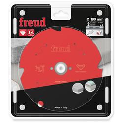Freud Fibre Cement Circular Saw Blade