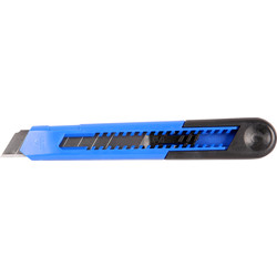 Snap Off Blade Knife 18mm - 38559 - from Toolstation