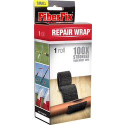 Fiberfix Fiberfix Repair Wrap 2.5 x 102cm - 38594 - from Toolstation