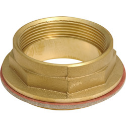 Mechanical Flange