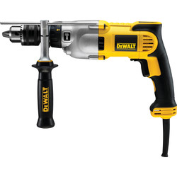 DeWalt DeWalt D21570K 1300W 127mm Diamond Core Drill 110V - 38747 - from Toolstation