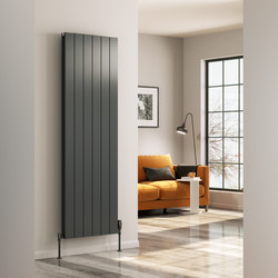 Casina Double Vertical Designer Radiator