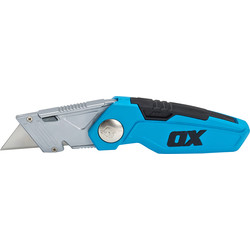 OX OX Pro Fixed Blade Folding Knife  - 38888 - from Toolstation