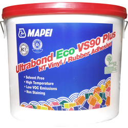 Mapei Ultrabond Eco vs90 Plus 5kg - 38959 - from Toolstation